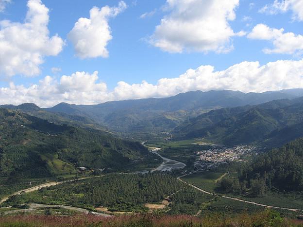 Orosi Valley Costa Rica