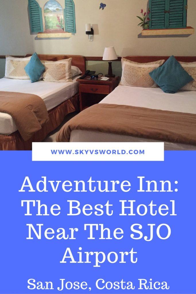 Hotels Near Sjo